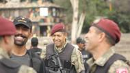 Ömer Halisdemir'i can çekişirken vuran teğmen