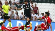 Beşiktaş - Olympiakos eşleşmesi sosyal medyayı salladı
