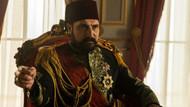 Payitaht-Abdülhamid dizisinde Tokat Sahnesi