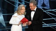 Oscar Ödül Töreni'nde ilginç anlar!