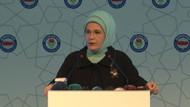 Emine Erdoğan'dan flaş Abdülhamit açıklaması