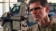 ABD'li komutan, Münbiç açıklamasıyla Türkiye'yi PKK ile tehdit etti