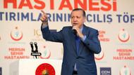 Cumhurbaşkanı Erdoğan sordu: O sisteme Evet mi? Hayır mı?