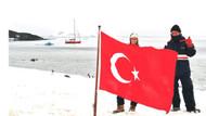 Türkiye, Antarktika'ya üs kuruyor