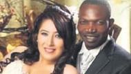 Ünlü oyuncudan Nijeryalı eşine şok dava: Haftada 4 kez...