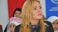 Lindsay Lohan'dan bomba Kur'an-ı Kerim itirafı!