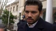 Rüzgar Çetin'e muşta ile yaralama davası