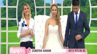 Esra Erol 7 yılda bakın kaç çifti evlendirdi