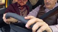 Leonardo DiCaprio'nun Nusret pozuna yapılan en komik capsler