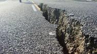 Jeoloji Mühendisleri Odası'ndan 7,5 büyüklüğünde deprem uyarısı