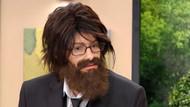 Canlı yayını trolleyen sakallı adam kim çıktı?