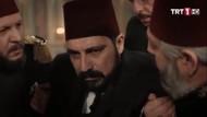 Payitaht Abdülhamid Sultanın Zehirlenmesi