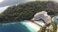 Akın İpek'in oteli internetten satışa çıkarıldı