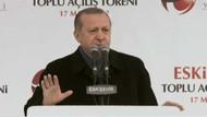 Cumhurbaşkanı Erdoğan'ın Avrupa'yı vuracak planı