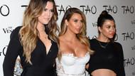 Kardashianlar bir kez daha soyuldu!