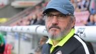 Osmanlıspor Teknik Direktörü istifa etti