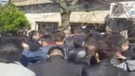 Meral Akşener'in toplantısına saldırı girişimi