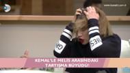 Kısmetse Olur'da Melis'i çıldırtan Cansu iddiası!