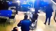 Son Dakika: Pompalı tüfekle kahvehane baskını