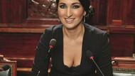 Belçika'nın Türk bakanı Zuhal Demir'den başörtüsü yasağına destek!