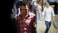 Gezi'nin palalısı bu kez tutuklandı... İşte nedeni