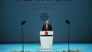 Erdoğan: Torunum Diriliş Ertuğrul'u tekrar tekrar izliyorsa...