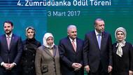 Erdoğan: PKK'nın temsilcisi Alman Konsolosluğu'nda 1 ay saklandı