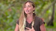 Survivor Şahika: Keşke gönüllüler takımında olsaydım