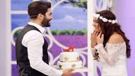 Ceyda Kırıcı evleniyor işte koca adayı Mustafa!