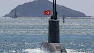 Türk denizaltısına sabotaj!