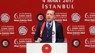 Erdoğan'dan Hürriyet'e konuşan o komutana tepki!