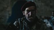 Bordo Bereliler Suriye filminin fragmanı çıktı