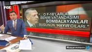 Fatih Portakal: Cumhurbaşkanı neden böyle nefret içeren sözler söylüyor?