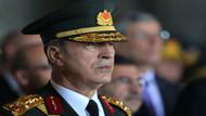 FETÖ sanığı: Alay Komutanı, 'Yurtta Sulh Konseyi'nin başında Hulusi Akar olduğunu söyledi