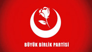BBP'den flaş referandum kararı