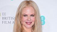 Ünlü oyuncu Nicole Kidman