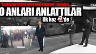Kılıçdaroğlu'nun 15 Temmuz görüntüleri