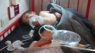 BM: Suriye'de 26 kimyasal saldırı