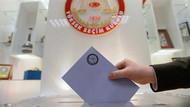 5 milyon 579 bin bin kişi oy kullanacak