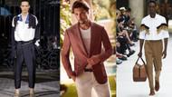 2017 İlkbahar Yaz Sezonunda Öne Çıkan Erkek Moda Trendleri