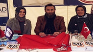 Oyuncu Ali Nuri Türkoğlu referandum oyunu açıkladı
