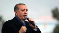 Cumhurbaşkanı Erdoğan'dan Kılıçdaroğlu'na: Kasetle geldi CD ile gidecek
