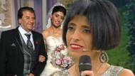 Beyaz'ın kabusu olan Songül canlı yayında evlendi!