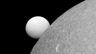 Satürn'ün uydusunda yaşam umudu bulan NASA ekibi: 2030 gibi...