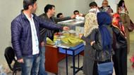 Sur'un 6 mahallesindeki seçmenler başka yerde oy kullandı