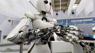İnsanlığın yeni marifeti: Seksist robotlar!