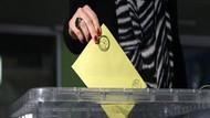 İstanbul ilçeleri referandum sonuçları açıklandı