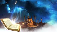 Ramazan ayı ne zaman başlıyor? Ramazan Bayramı kaç gün?