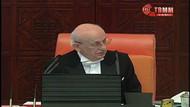 Son dakika haberleri: TBMM Genel Kurulunda Referandum tartışması.. CANLI