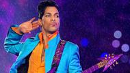 Prince'ın ölüm nedeni aşırı dozda ilaç!